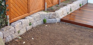 Trockenmauer-Granit-w